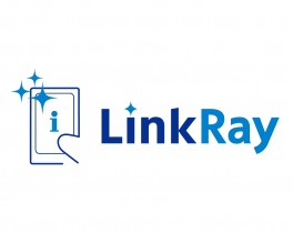 linkray logo